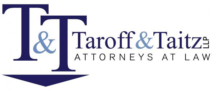 Member Profile: Taroff & Taitz, LLP