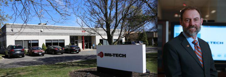 Member Profile: Bri-Tech, Inc.